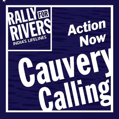 Cauvery Calling